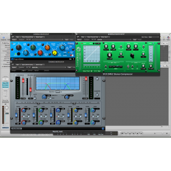Logic Studio Pro X |...