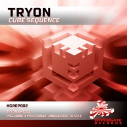 Tryon vs Earworm - Deep Space