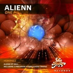 Alienn - The Access