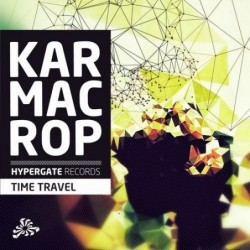 Karmacrop - Time Travel