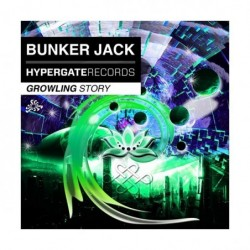 Bunker Jack - Growling Story
