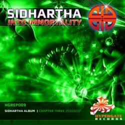 Sidhartha - In the Here & Now