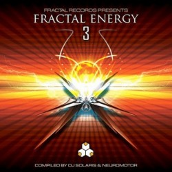 Fractal Energy 3