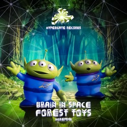 BRAiN iN SPACE - Forest Toys