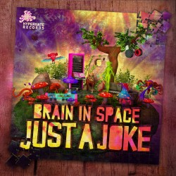 Brain In Space and Holy...