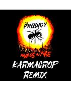 Prodigy - World´s on fire - Karmacrop Remix