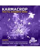 Karmacrop - Fractal Overdrive remix